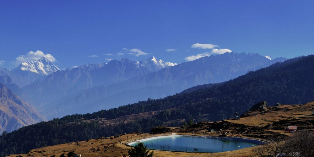 Auli Uttarakhand Details